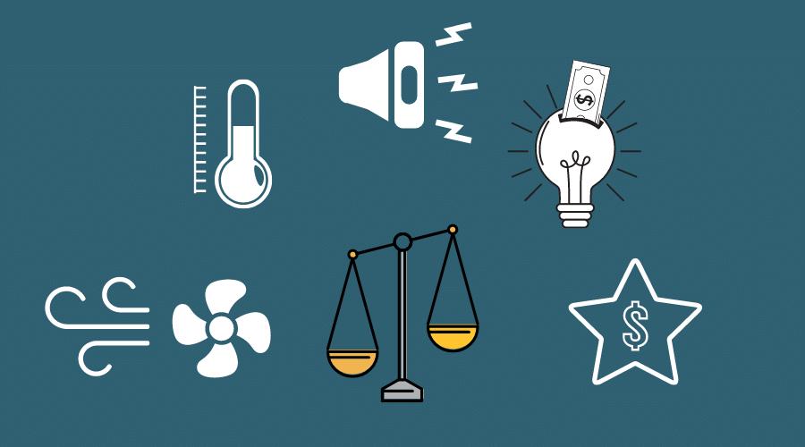 ダイソン扇風機の風量と温度と運転音と電気代と購入価格を比較していく